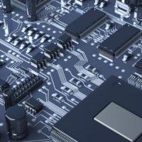 Micro-Fluidically Cooled 3D ICs